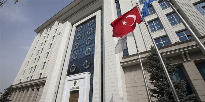 AK Parti'de bayramlaşma videokonferans yöntemiyle yapılacak