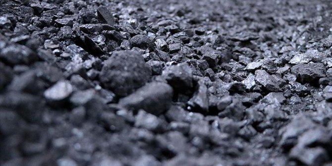 TTK'de kömür satışından yılın ilk yarısında 96 milyon lira gelir