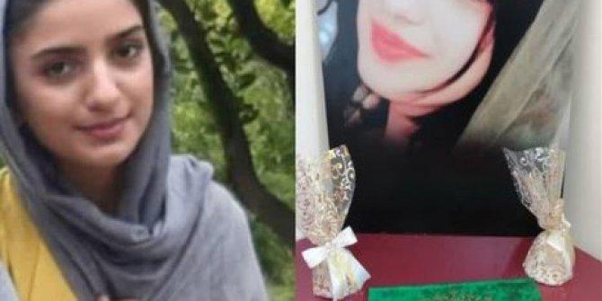 İran'da amcası tarafından cinsel istismara uğradığını açıklayan genç kıza infaz