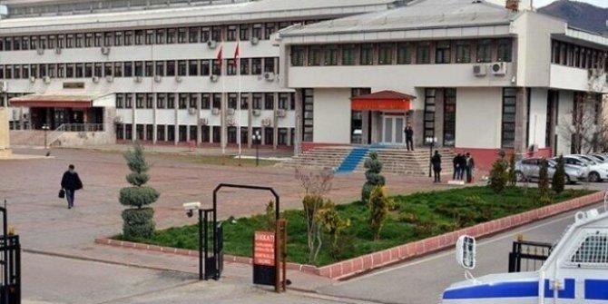 Tunceli'de eylem ve etkinliklere kısıtlama