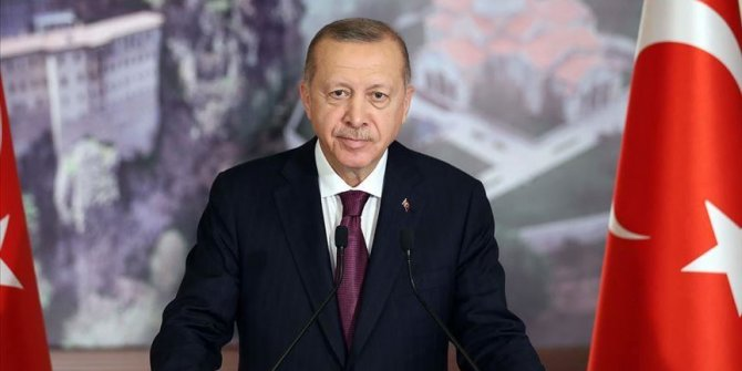 Erdoganova poruka povodom Kurban bajrama
