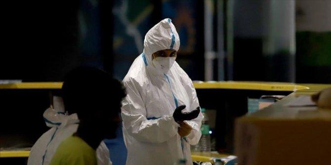 Covid-19 : 1 595 nouveaux décès au Brésil, au cours des 24 dernières heures