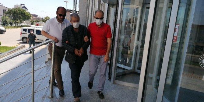 Kocaeli'de eski patronunu öldüren şahıs tutuklandı