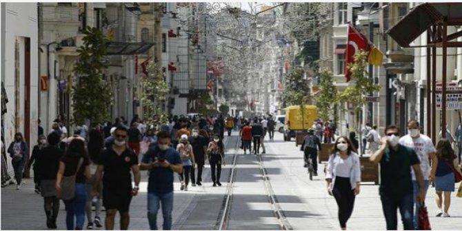 Tarih verdiler: Salgında Türkiye'ye çok kritik uyarı