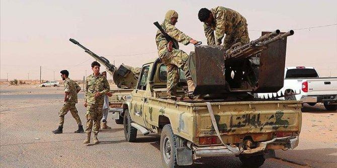 Libya ordusu Sirte operasyonu için hazırlıklarını tamamladı
