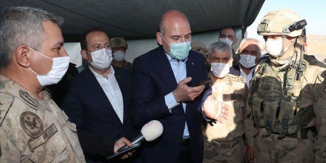 Erdogan turskim vojnicima čestitao Kurban bajram