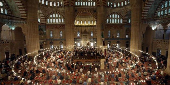 Turkey celebrates Muslim holiday Eid al-Adha