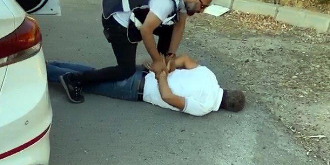 Ankara'da, uyuşturucu tacirlerine operasyon: 22 tutuklama