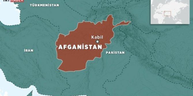 Afganistan'da DEAŞ'ın sözde istihbarat sorumlusu öldürüldü
