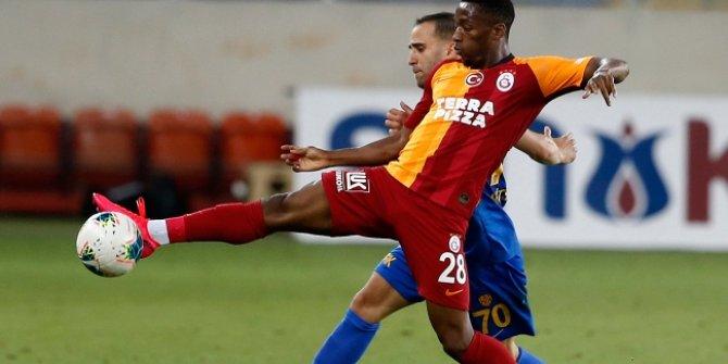Jesse Sekidika'ya Süper Lig'den talip