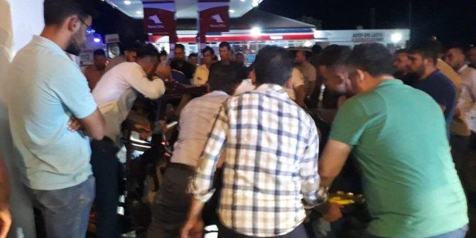 Aksaray-Konya kara yolunda kaza: 5 yaralı