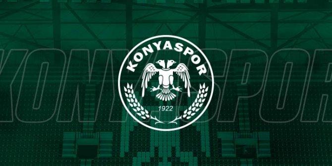 Konyaspor'dan yeni açıklama: Kimse kaos ortamı beklemesin!
