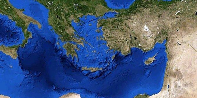 ABD basınından Doğu Akdeniz itirafı: Türkiye'yi dışlamak artık çok zor