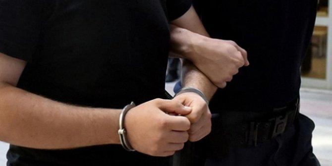 Konya'da yaraladığı eski eşini Karaman'a götürdüğü iddia edilen kişi tutuklandı