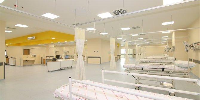 Başkan Altay açıkladı:Açılacak olacak yeni şehir hastanesine ulaşım nasıl olacak?