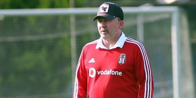 """""""Limit"""" Beşiktaş'ın planlarını bozmayacak"""