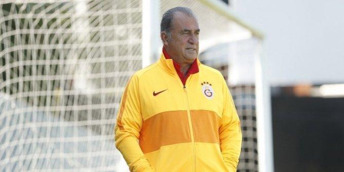 Galatasaray'da hedef 12 Ağustos
