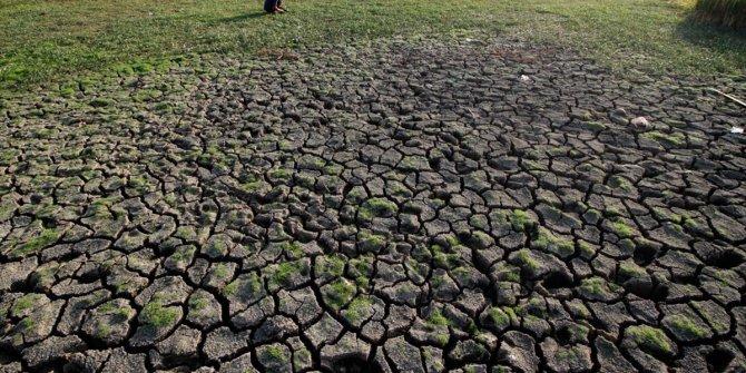 Dünyada yaklaşık 700 milyon insan ülkede su kıtlığı çekiyor