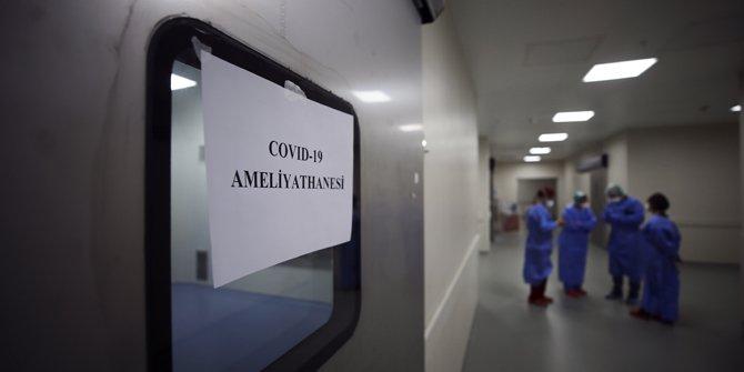 Konya İl Sağlık Müdürlüğünden Kovid-19'la ilgili iddialara yönelik açıklama