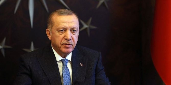 World must never repeat Hiroshima: Turkish president