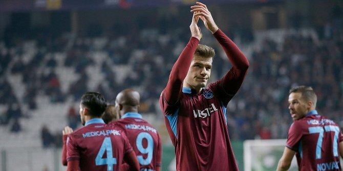 Sörloth, Uğurcan ve Abdülkadir, 17 Süper Lig ekibini geride bıraktı
