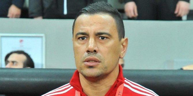 Aytemiz Alanyaspor'un yeni teknik direktörü belli oldu