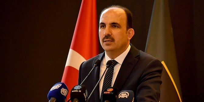 """Başkan Altay: """"Ahilik medeniyetimizin çok önemli bir kurumudur"""""""