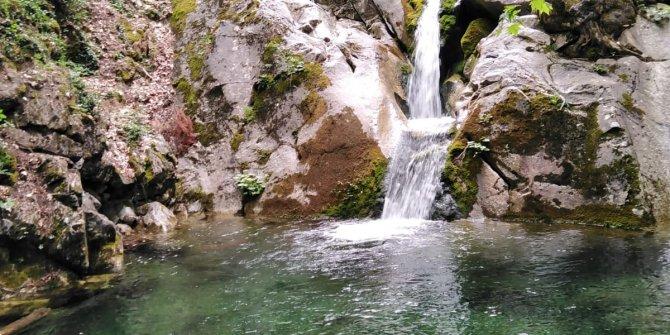 Emrecan, Kaz Dağları'ndaki gölette boğuldu