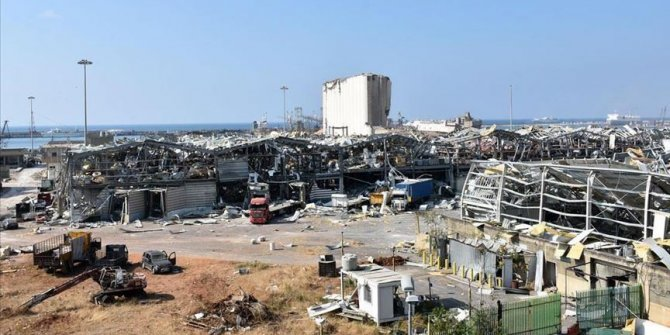 Beirut port blast: Death toll rises to 154, nearly 5,000 wounded