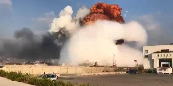Beyrut patlaması Lübnan'ın kaderini nasıl etkiler?