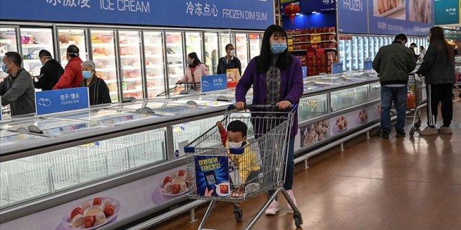 Son 24 saatte Çin'de 31, Güney Kore'de 43 yeni Kovid-19 vakası tespit edildi