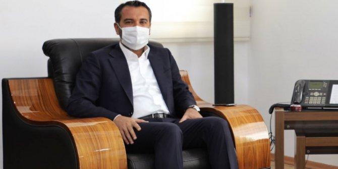 Elazığ Belediye Başkanı Şerifoğulları, koronavirüse yakalandı