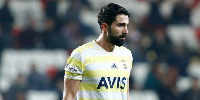 Hasan Ali Kaldırım Medipol Başakşehir'de