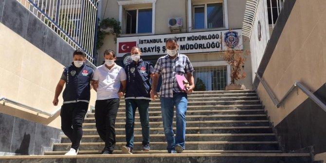 Maltepe'de sokak arasında genç kadına tecavüz girişiminde bulunan zanlı tutuklandı