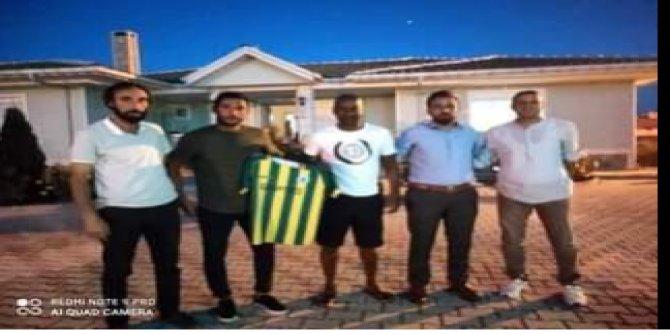 Trabzonspor Teknik Direktörü Eddie Newton tatil için Konya''da