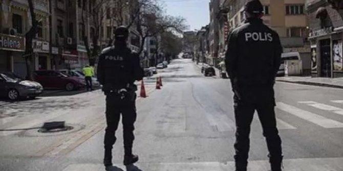 Vali duyurdu: Sokağa çıkma yasağı ilan edildi