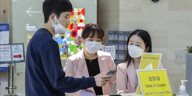 South Korea finds new 'mutated' coronavirus