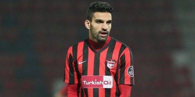 Konyaspor'dan forvet transferi!
