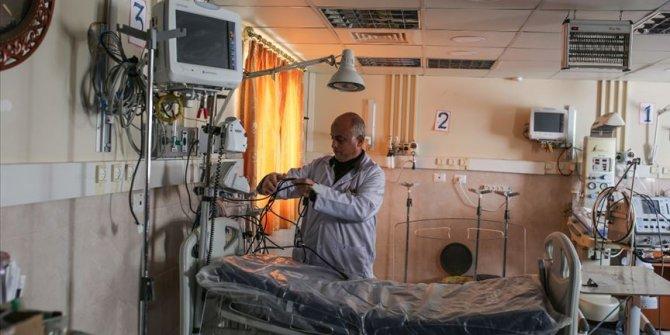 Gazze'de 'ciddi ilaç eksikliği' uyarısı