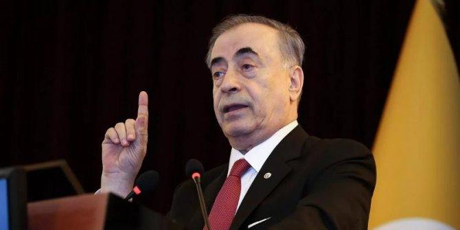 Mustafa Cengiz'den harcama limiti açıklaması