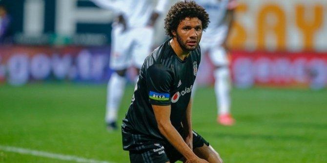 Trabzonspor Elneny'yi transfer etmek istiyor