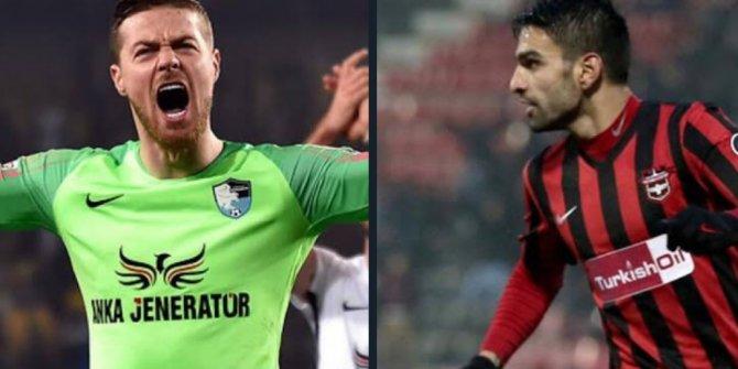 Konyaspor'un yeni isimleri Konya'ya geliyor