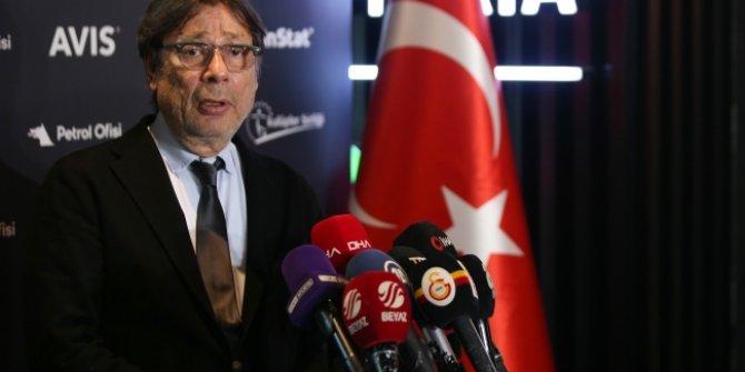 Mehmet Sepil bir kez daha aday