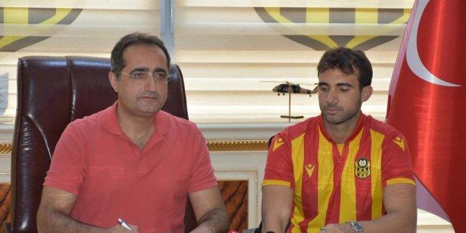 Yeni Malatyaspor'da istifası istenen isim görevi bıraktı