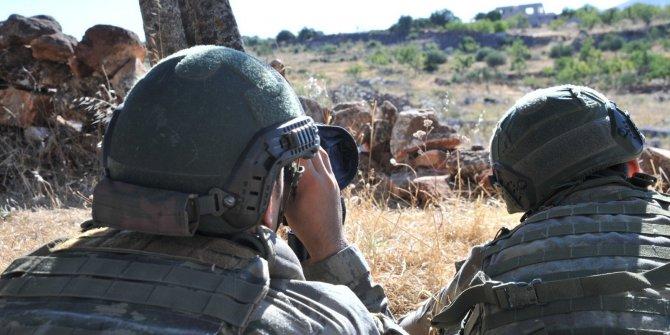 MSB: Zeytin Dalı bölgesinde 20 terörist gözaltına alındı