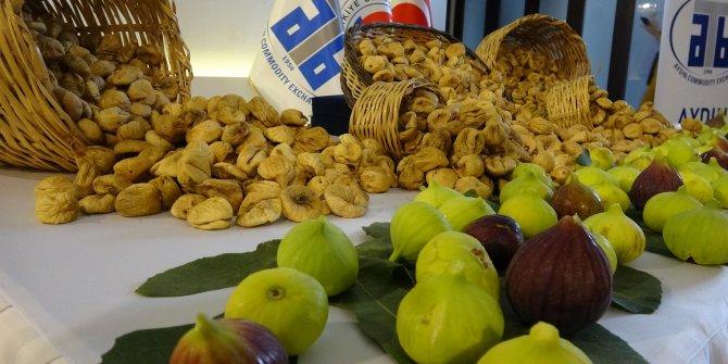 Sezonun ilk kuru inciri, kilosu 150 liradan alındı