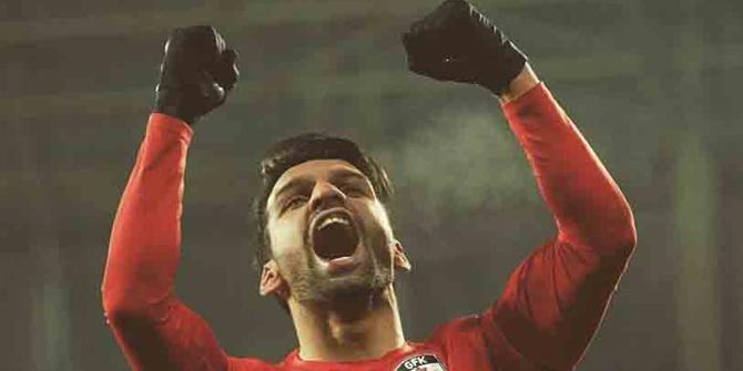 Konyaspor'da Muhammet transferi askıda kaldı