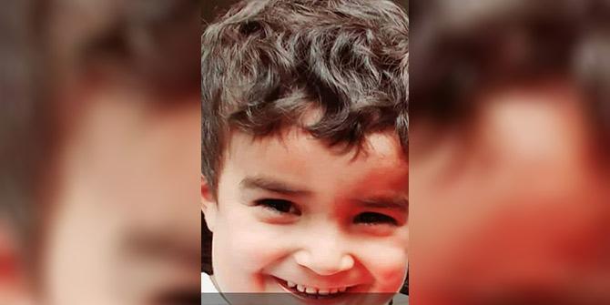 Leğendeki suda boğulma tehlikesi geçiren küçük Onur, 4 günlük yaşam mücadelesini kaybetti