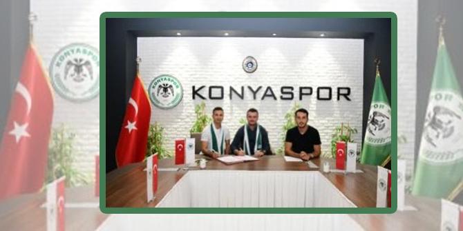 Konyaspor Futbol Okulları Hatay'da