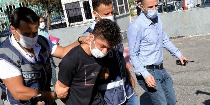 Duygu Delen'in katil zanlısı Mehmet Kaplan tutuklandı